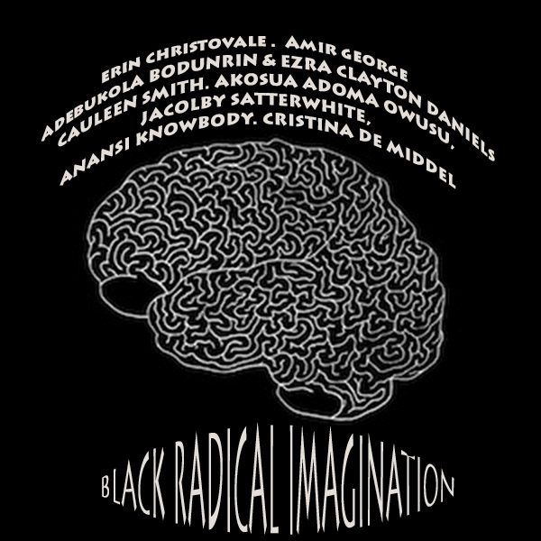 BlackRadicalImagination Poster