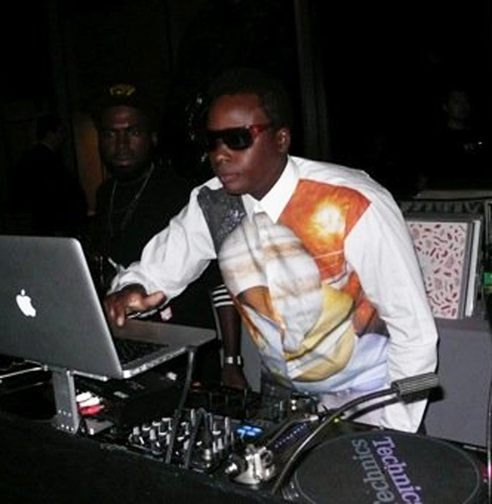MT DJ